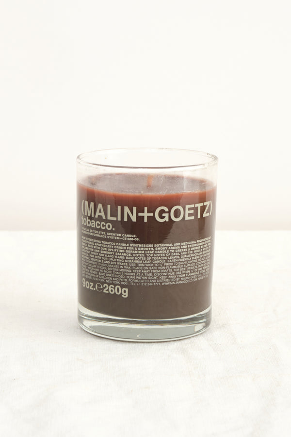 Malin + Goetz Tobacco Candle