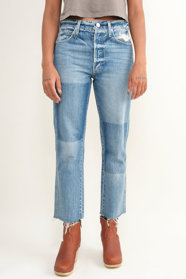 Amo Denim loverboy bottoms