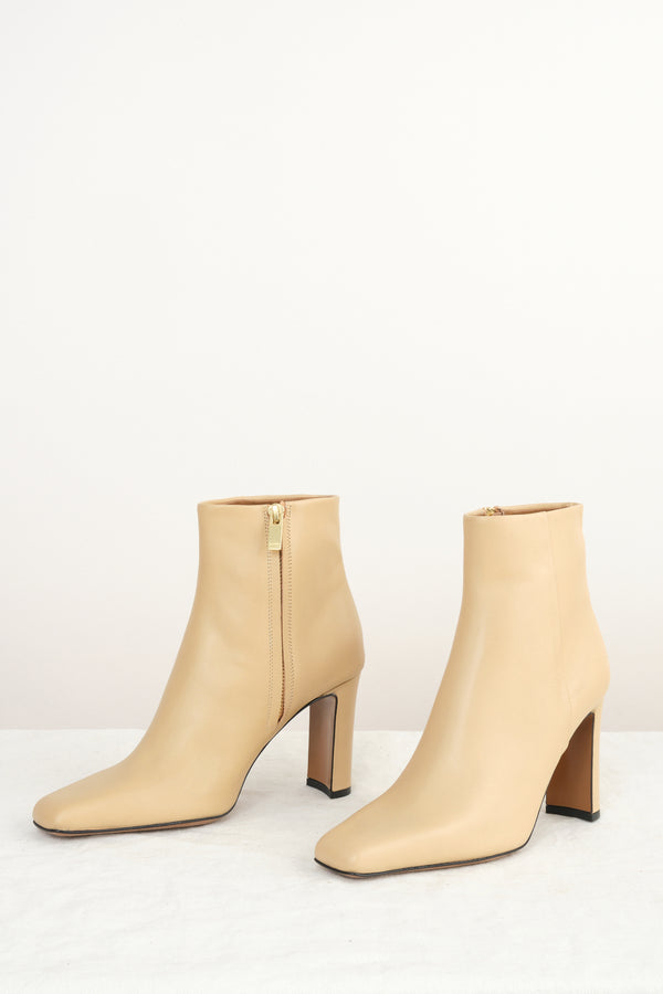 barletta oat ankle boots ATP ATELIER