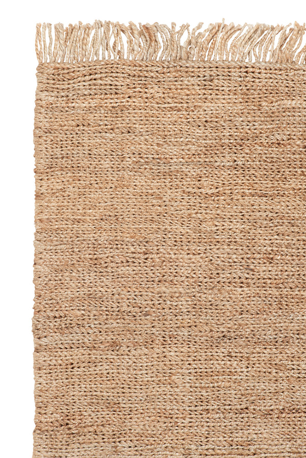 natural jute rugs Armadillo & Co.