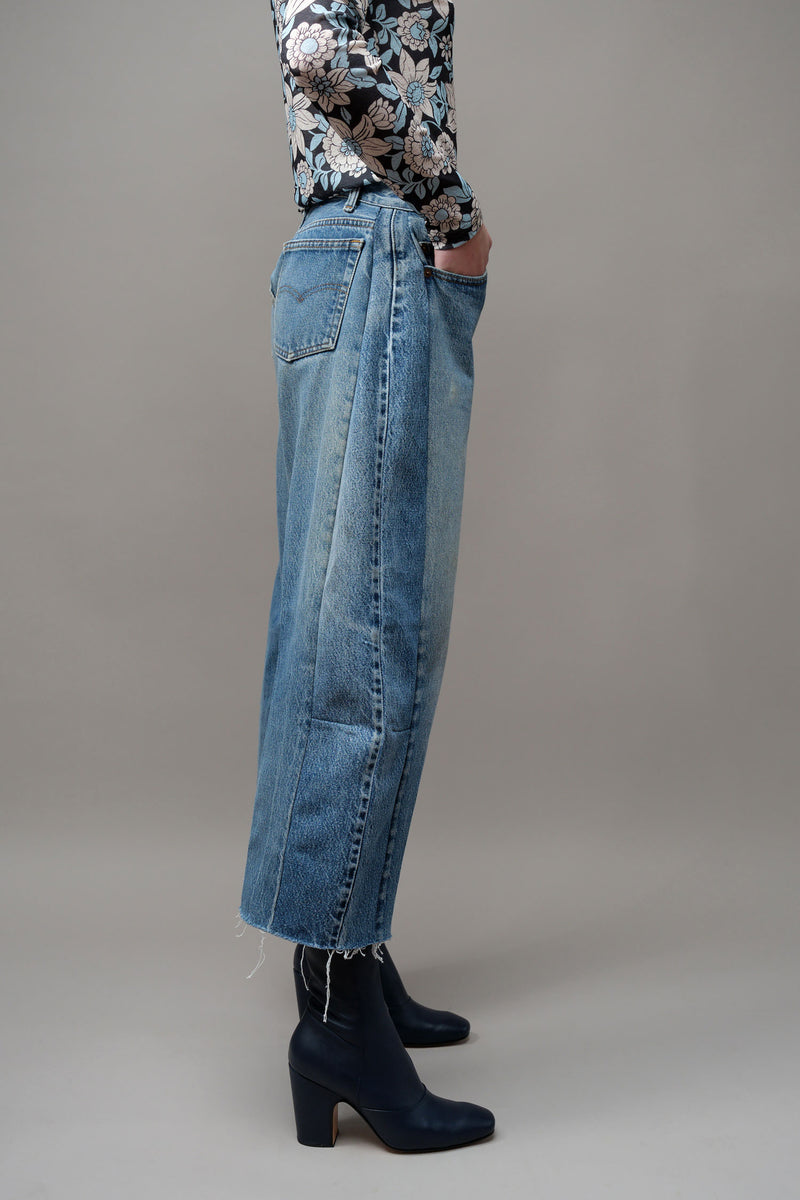 Vintage Lasso Jean one of a kind