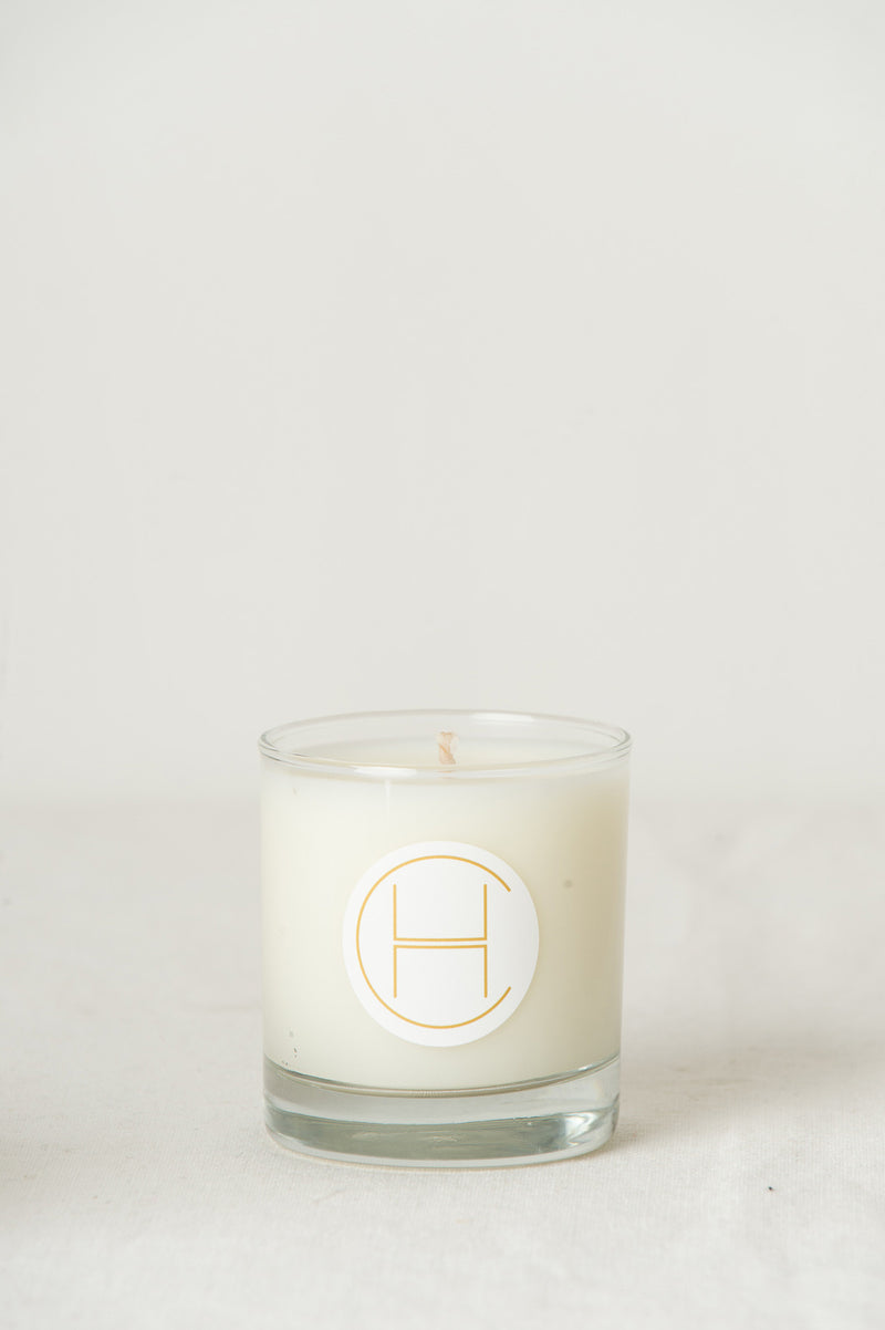 cedar & hyde custom candle online home sale