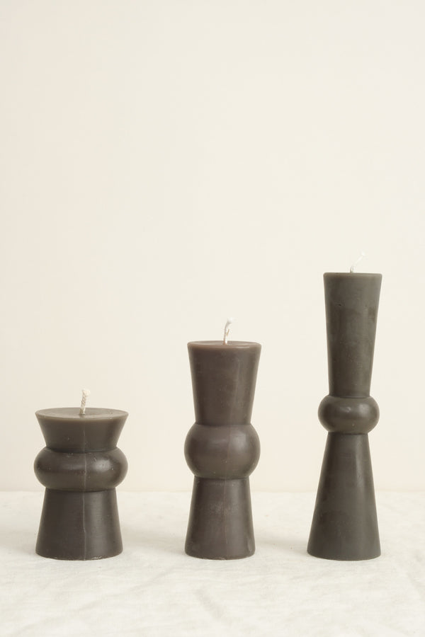 josee pillar candle collection Greentree Home