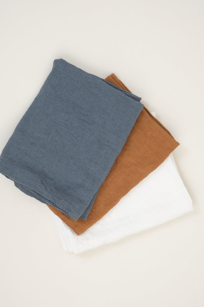 Standard Basix Pillowcase