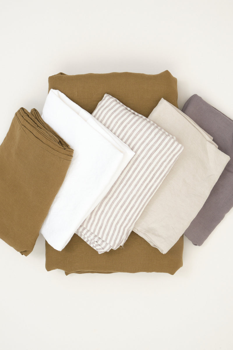 King Linen Pillowslip