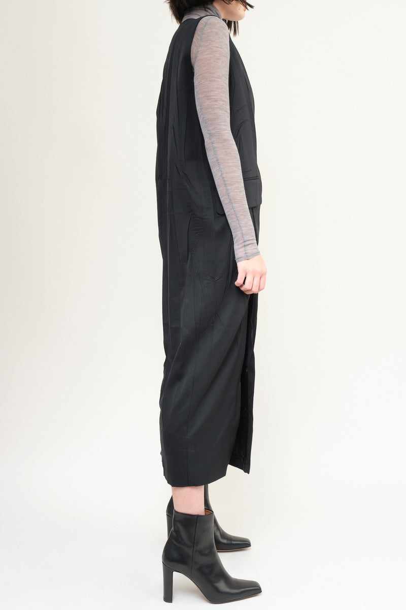 twill dress MM6 Maison Margiela