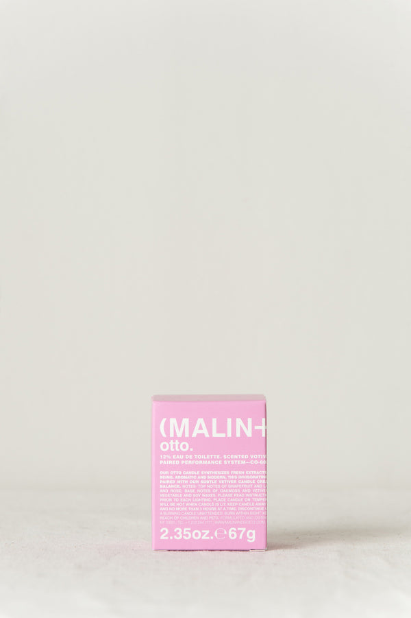 malin + goetz otto votive candle online shop sale home