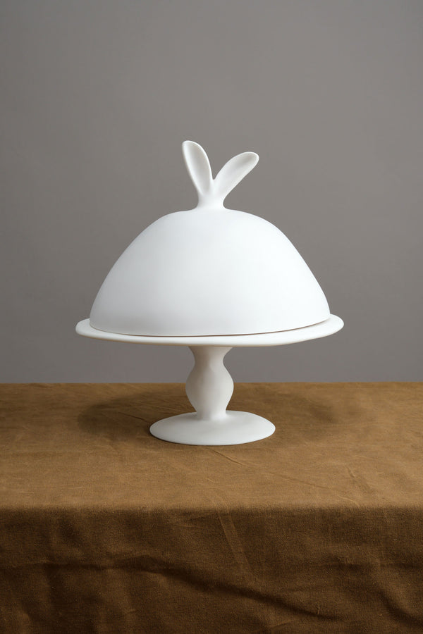 Large Dome on Pedestal Stand Tina Frey Design