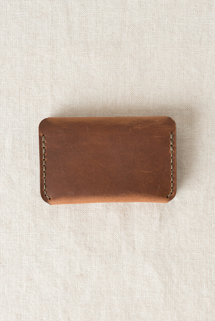Winter Session Triple Wallet