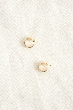 hoop earrings wwake