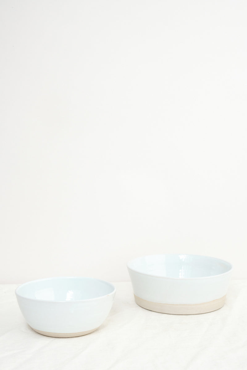 WRF Lab Ceramics Bowls