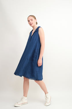 Kristensen du Nord linen dress