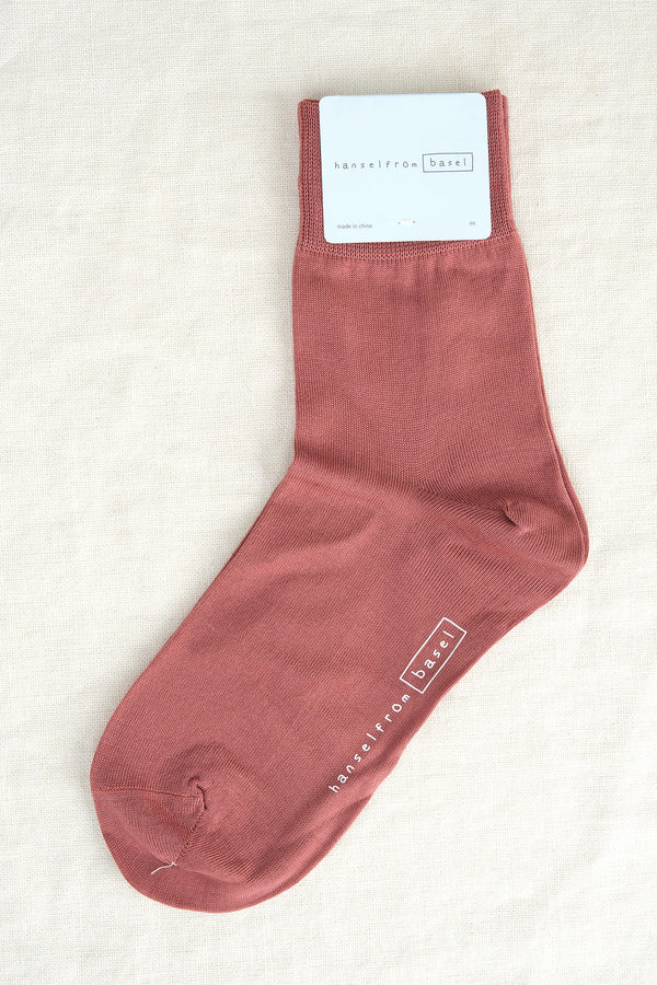 cotton socks Hansel From Basel