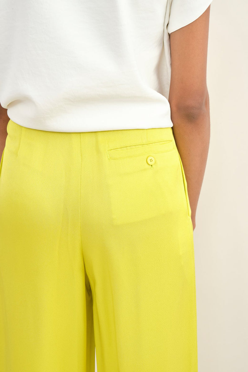 Christian Wijnants Pamod Pleated Pant