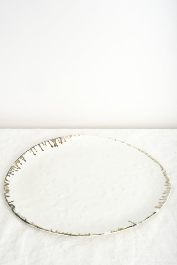 Dbo Home Pinch Round Tray
