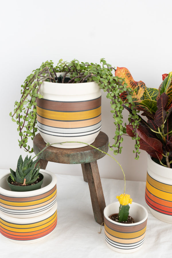 Claystreet Large Planter