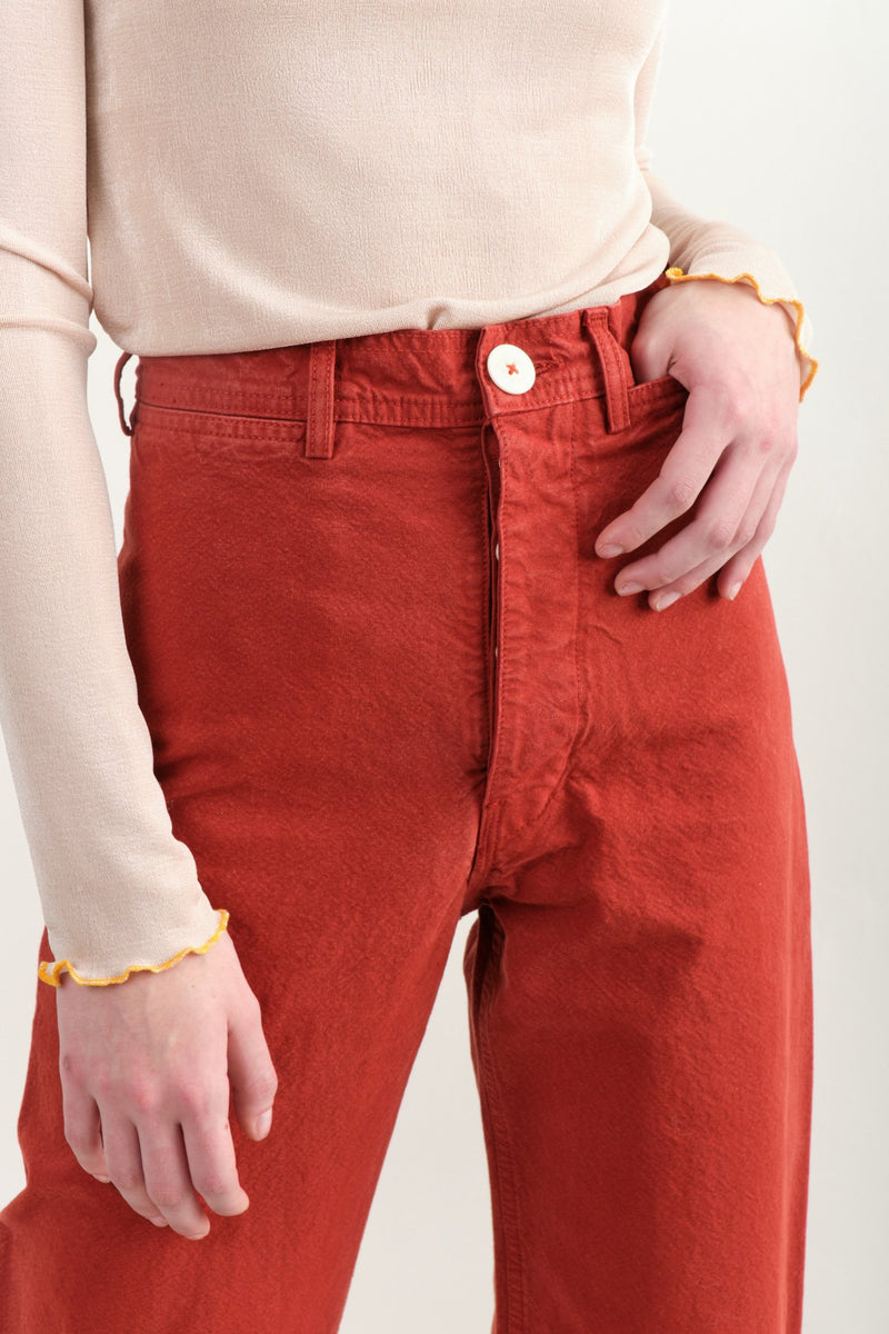 Sailor Pant Jesse Kamm
