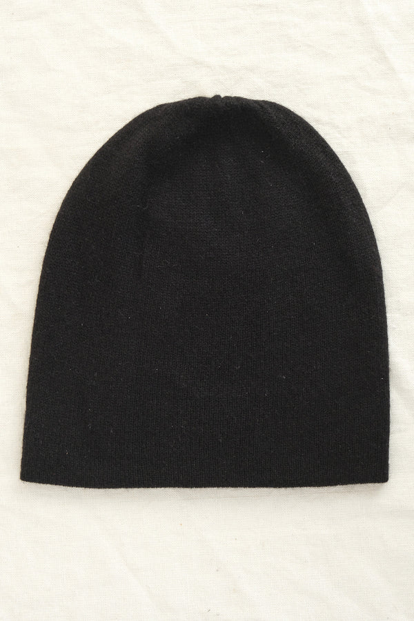cashmere beanie Paychi Guh