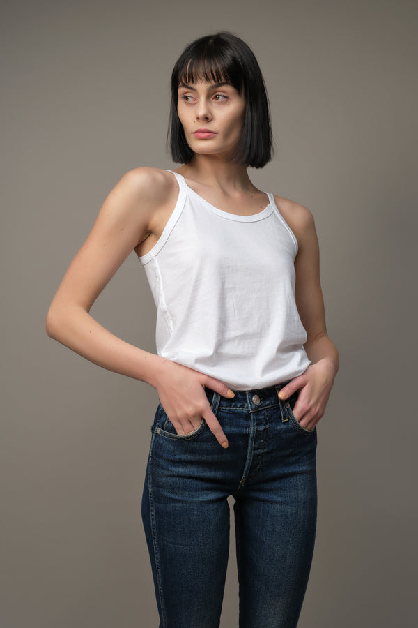 Amo Denim basic tank