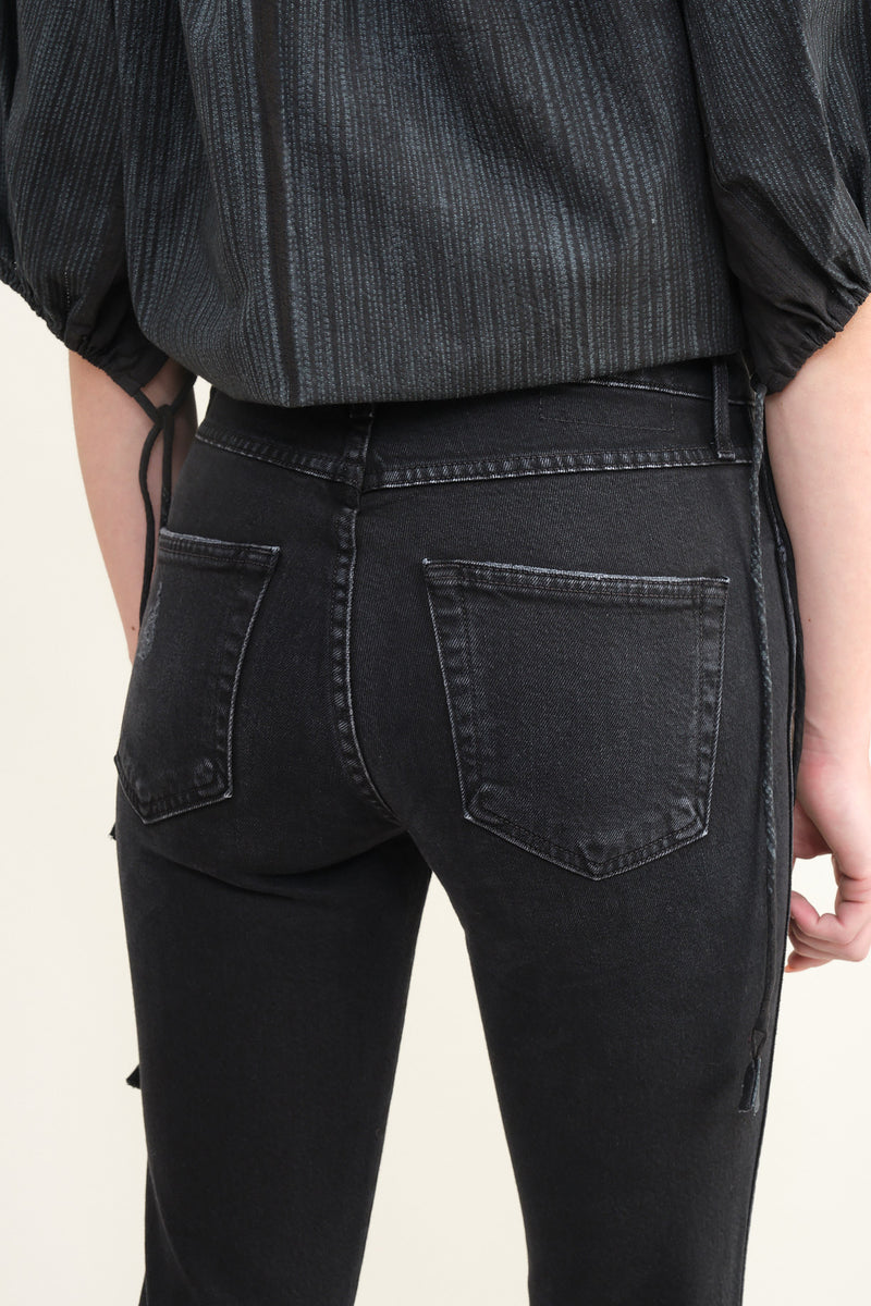 women's jeans Amo Denim