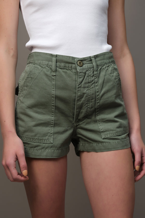 ranger short Amo Denim