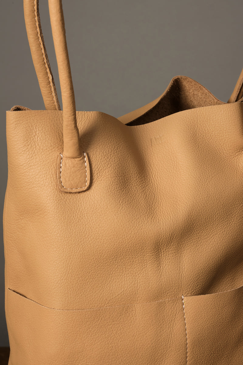 Barrell Bag from Are Studio