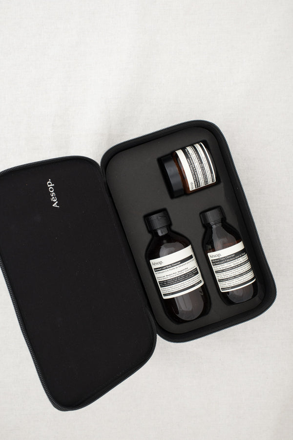 skin and body gift set