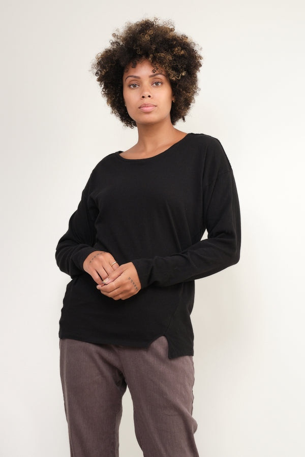 pas de calais women's long sleeve