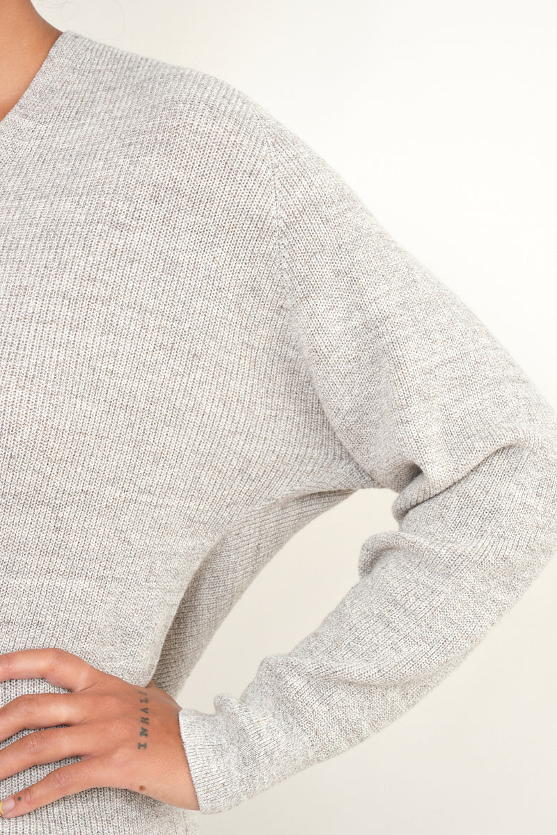 pas de calais cotton/wool sweaters