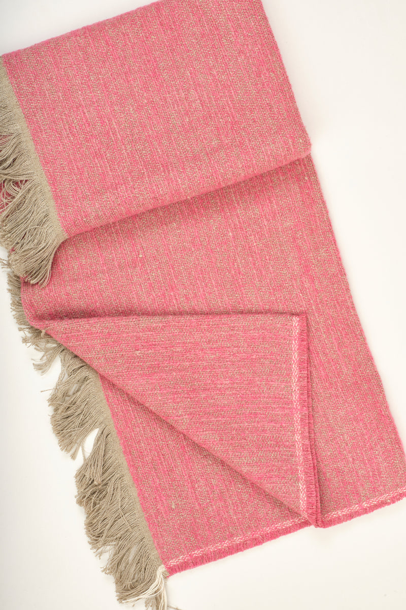 Belgian Linen Throws
