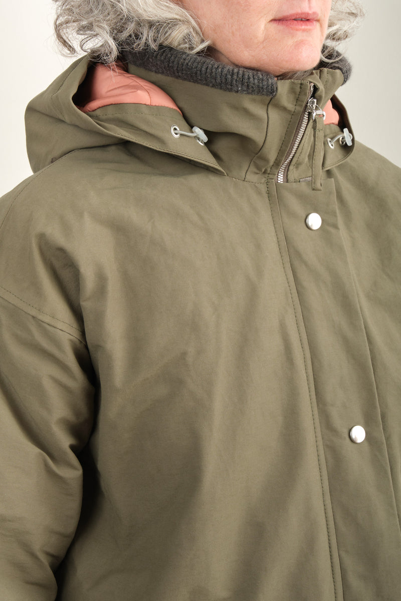 A Kind of Guise Snow Parka