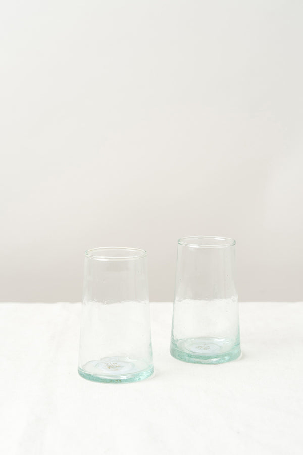Hawkins New York Large Recycled Glass Tumbler