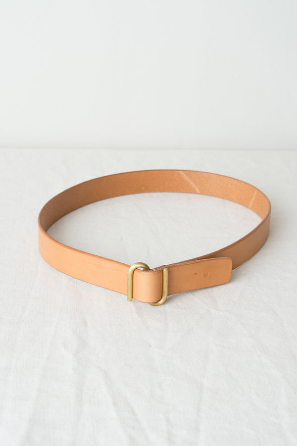 Kika NY S-Belt In Natural