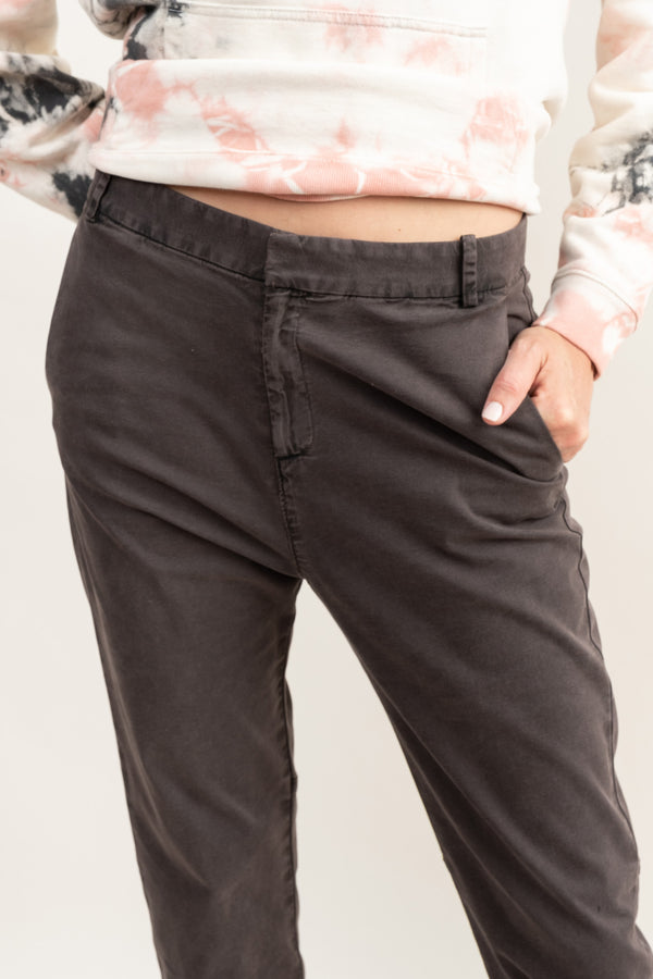 Women's Drop Crotch Pant