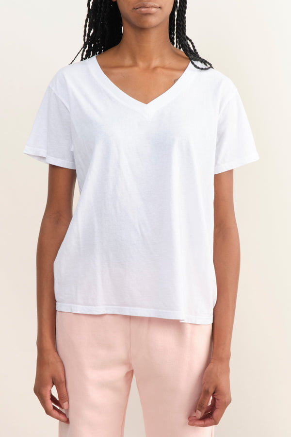 Harlin Georgia Boyfriend V-Neck