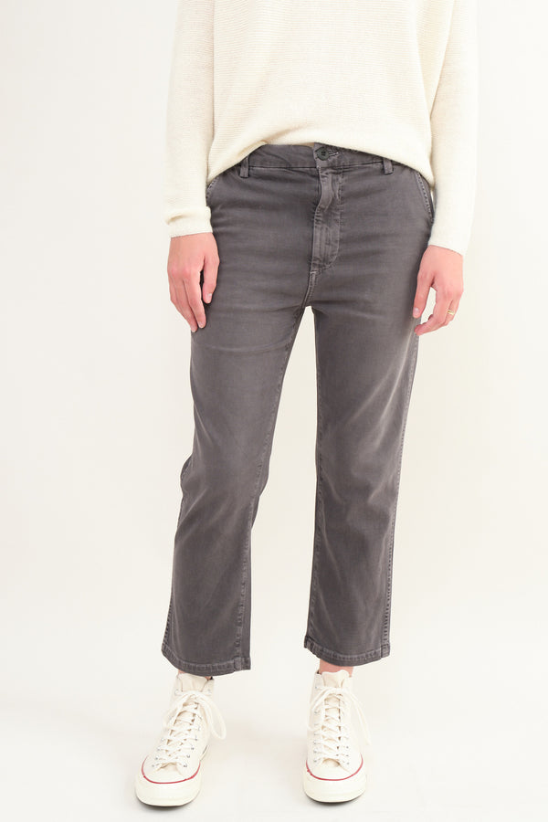 easy trouser Amo Denim
