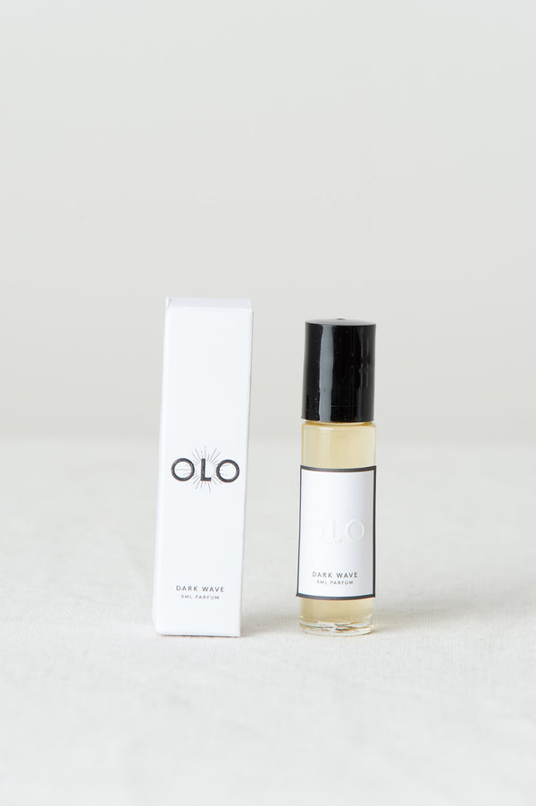 Olo Fragrances Dark Wave