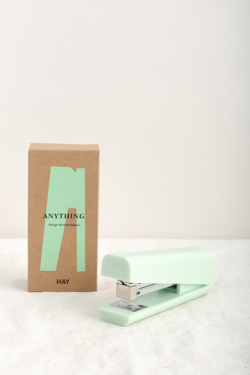 HAY Anything Stapler