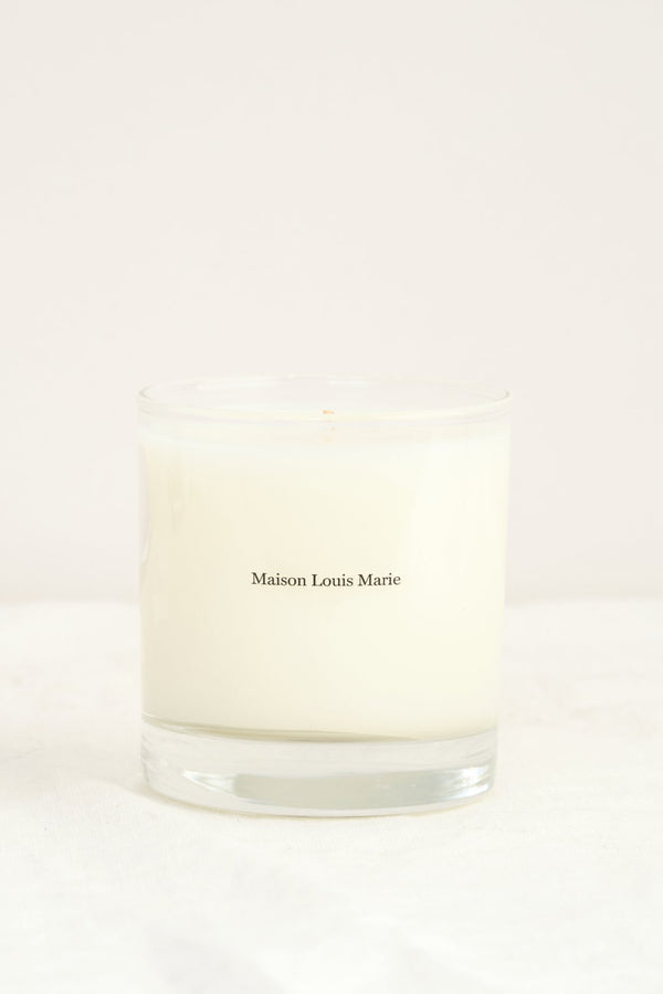 Maison Louis Marie No. 10 Aboukir Candle 8.5oz