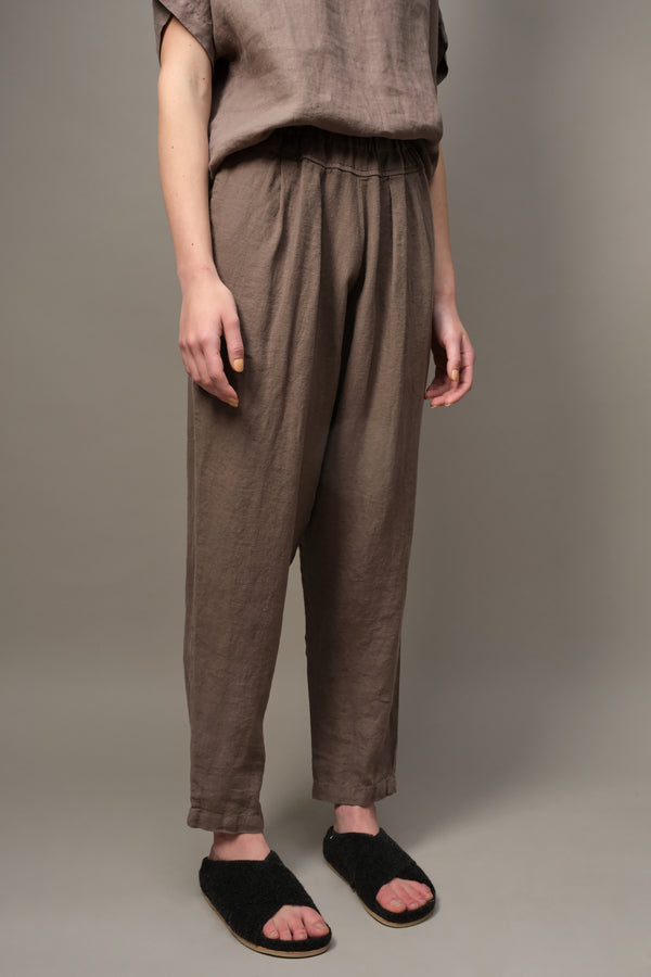 Carpenter Pants Black Crane