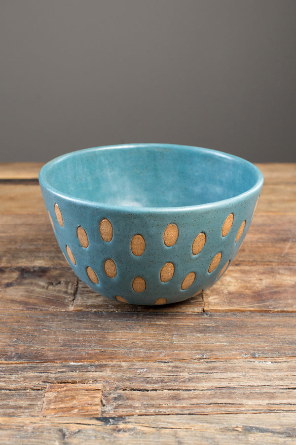 matthew ward blue seeds bowl