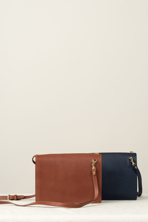 Lotuff Leather Hand Bags
