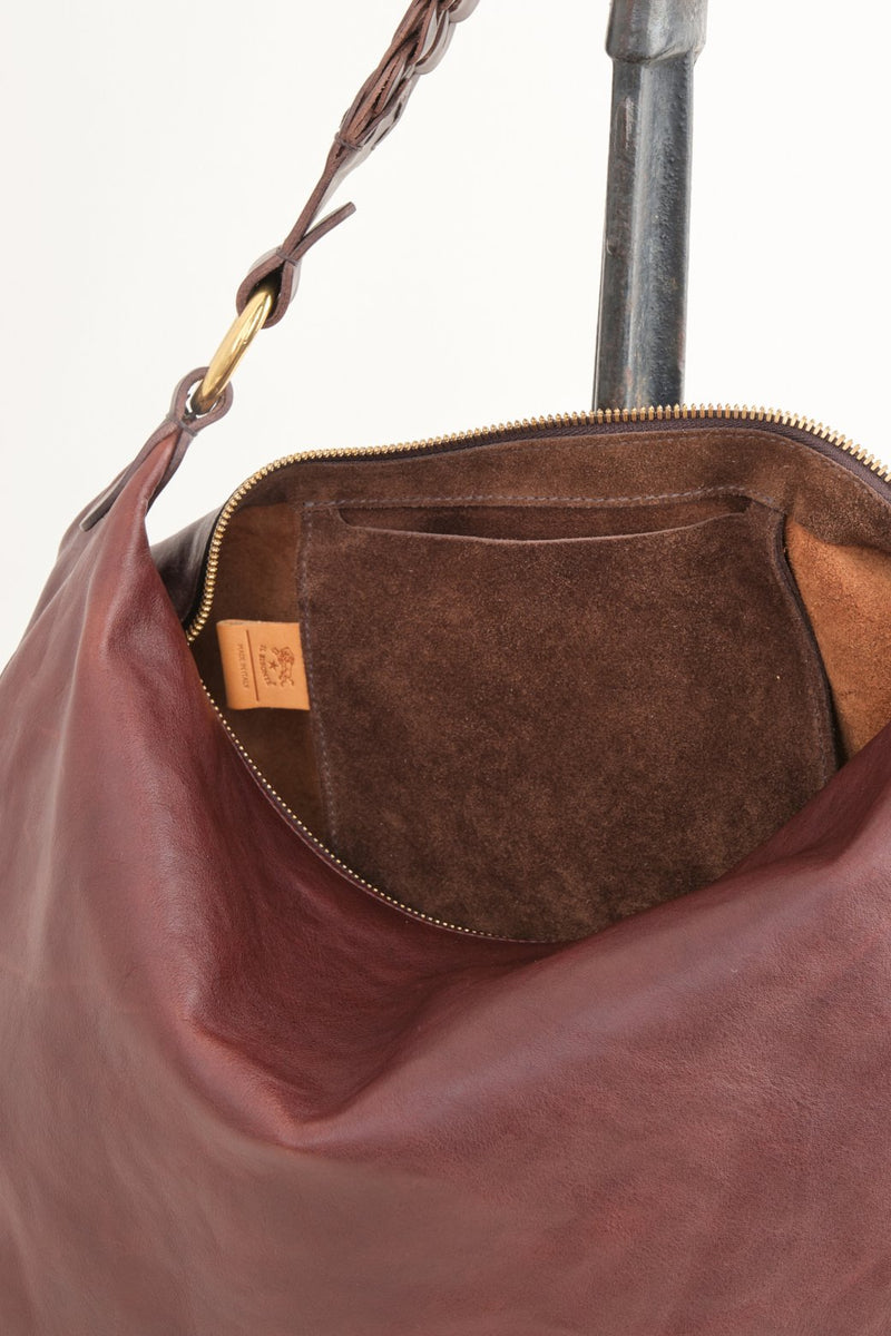 Il Bisonte Borsa a Spalla Shoulder Bag