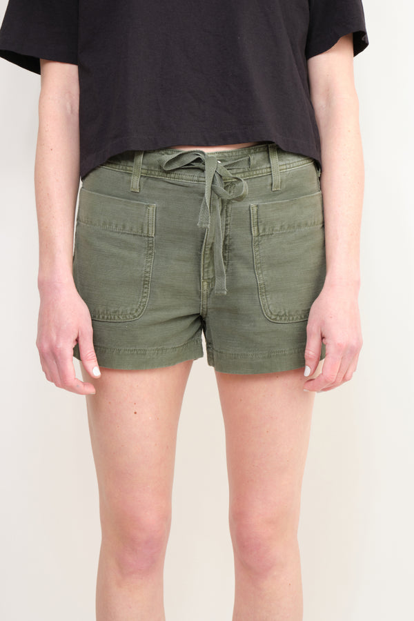Trave Denim Coco Shorts