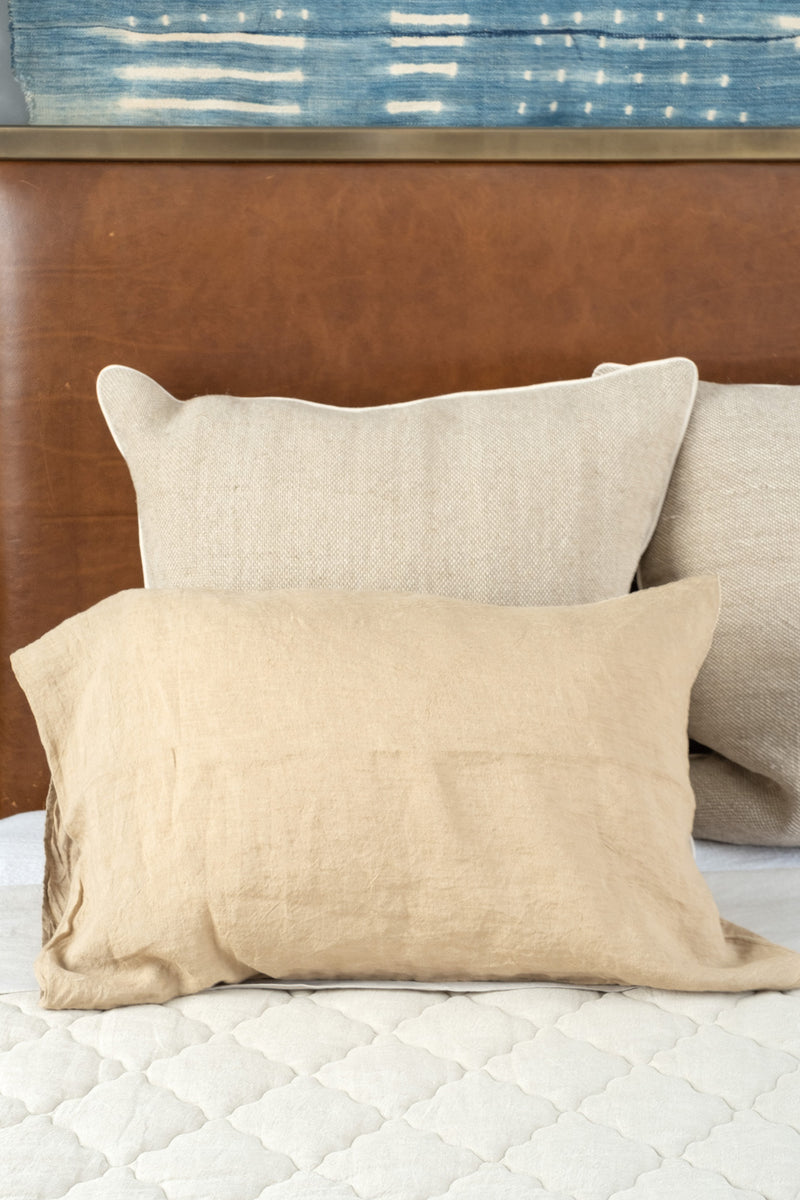 Hale Mercantile Standard Basix Pillowcase