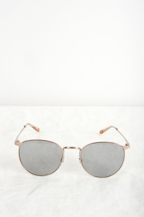 Salt Optics Brower In Rose Gold