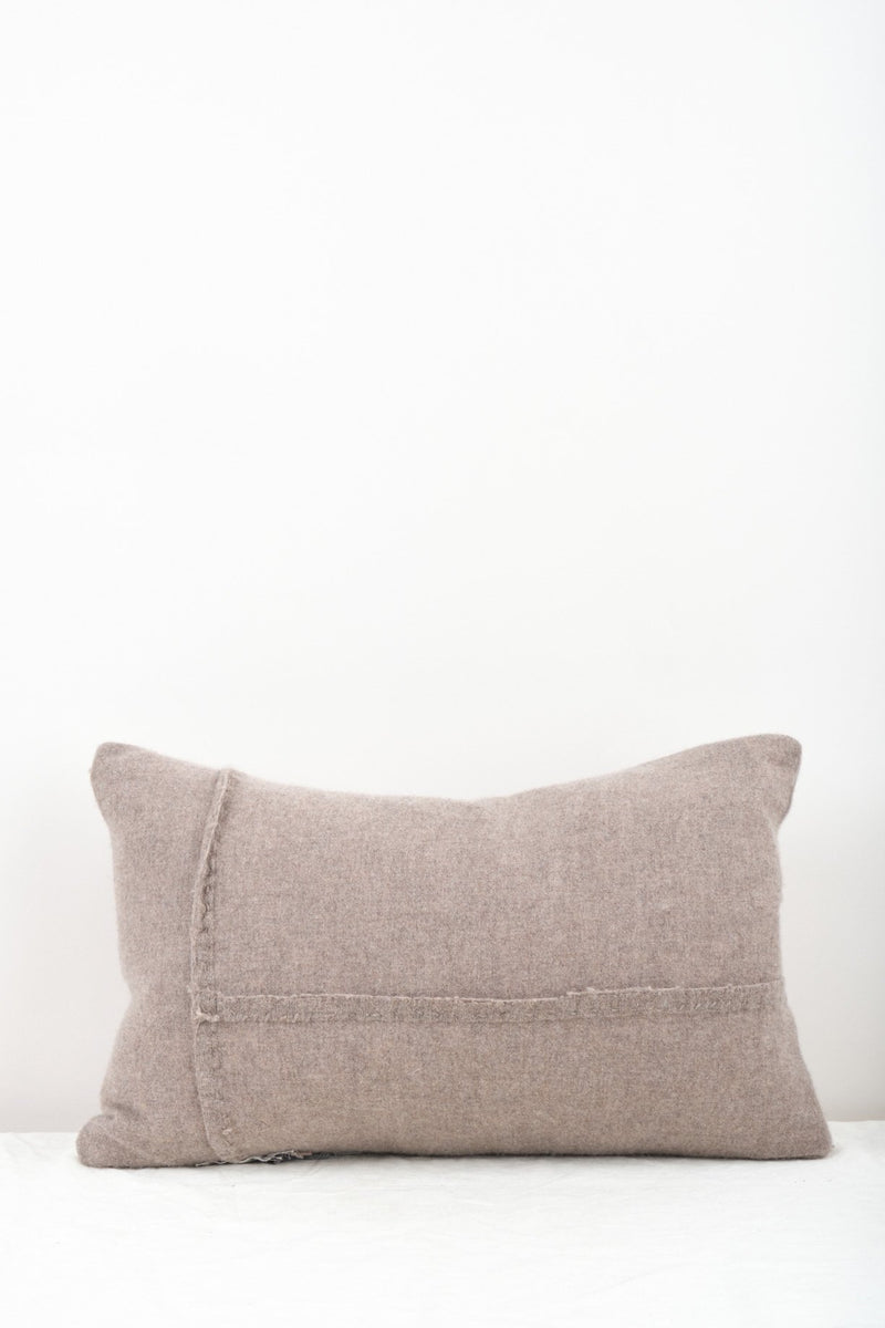 "Private 0204 440-VT 16 x 23"" Pillow in Nut"