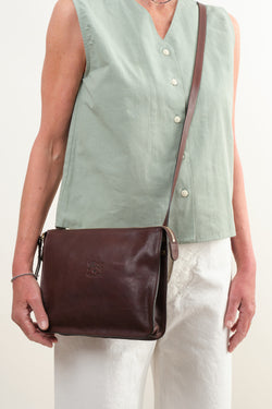 Il Bisonte Small Crossbody bag