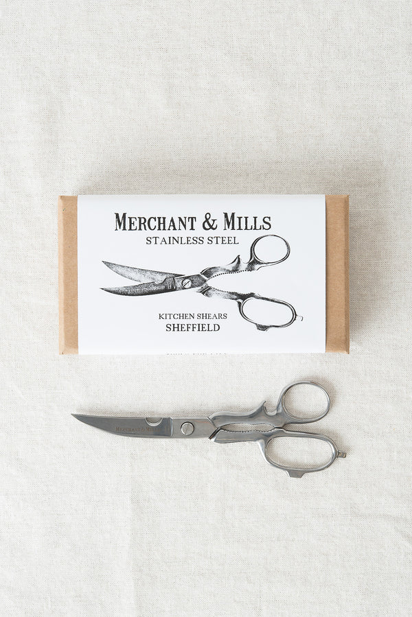 Merchant and Mills Kitchen Scissors