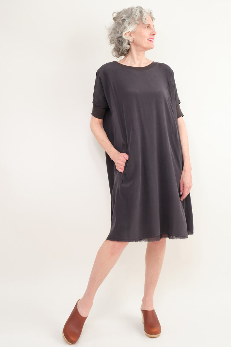 Kristensen du Nord Silk Dress